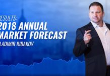 Annual Market Forecast Summary 2018