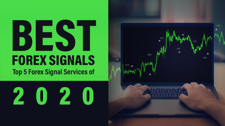 Best Forex Signals   Top 5 Forex Signal Services of 2020