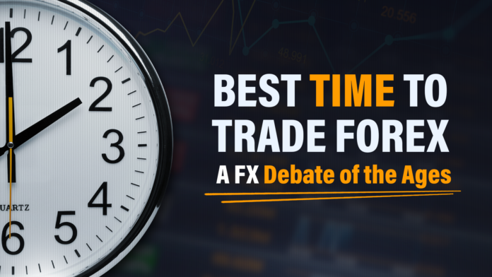 Best-Time-to-Trade-Forex