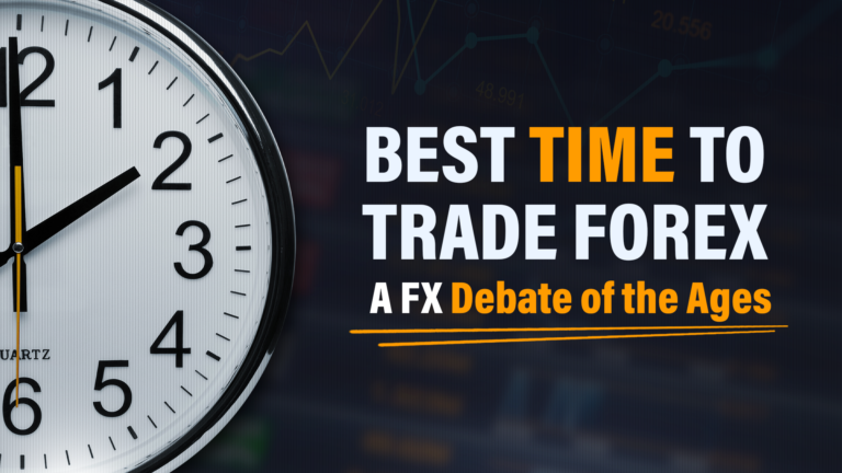 Best Time to Trade Forex   A FX Debate of the Ages