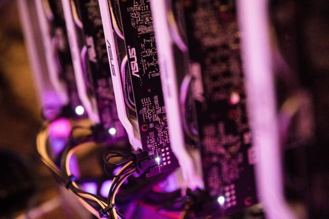 Bitcoin Surpasses $12,000 Then Tumbles As Volatility Returns