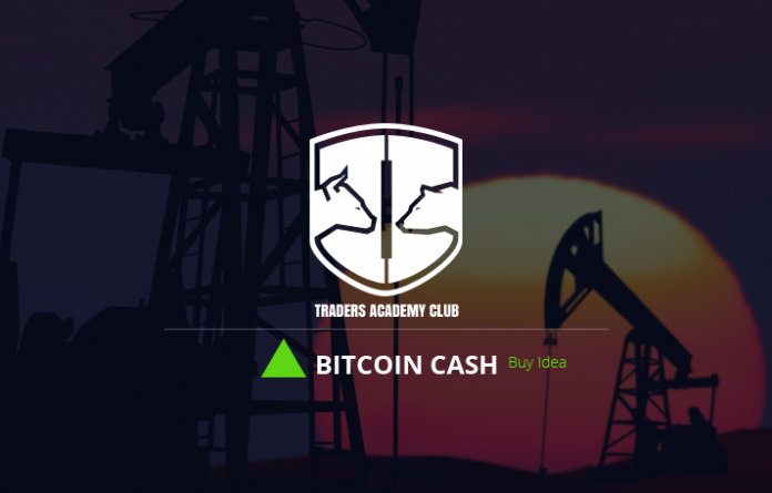 Bitcoin Cash Buy Opportunity Forming