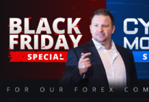 An Incredible Black Friday Special Offer 2019!