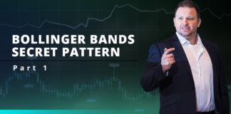 Bollinger Bands Secret Pattern - Part 1