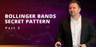 Bollinger Bands Secret Pattern - Part 2