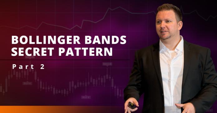 Bollinger Bands Secret Pattern - Part 2