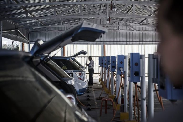 Buffett-Backed BYD Close To Battery Supply Deal With VW's Audi