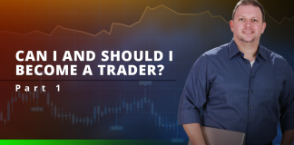 Can I and Should I Become A Trader?