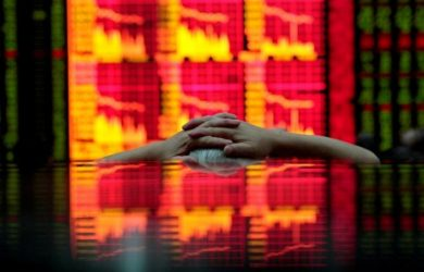Foreign investors bet billions on China blue-chips joining MSCI index