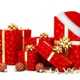 Christmas presents vladimir ribakov