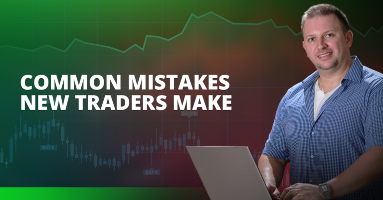 Common Mistakes New Traders Make