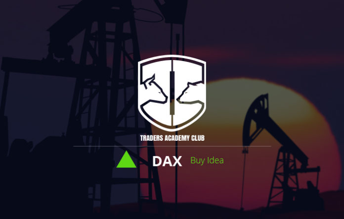 Dax Short Term Technical Analysis Update And Follow Up