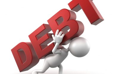The debt is at all time highs now – how it will affect our lives