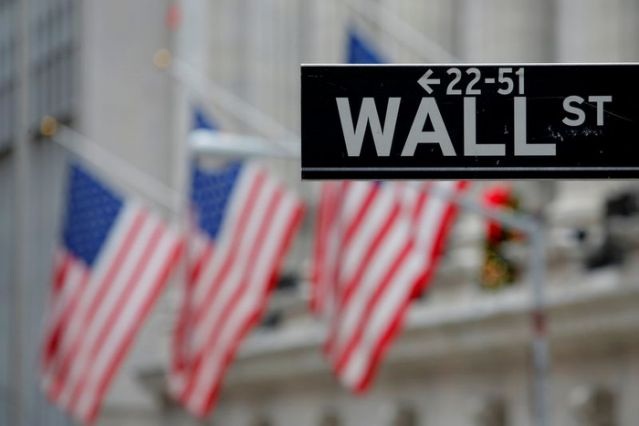 S&P, Dow Futures Rise After Moderna Says Vaccine 94.5% Effective