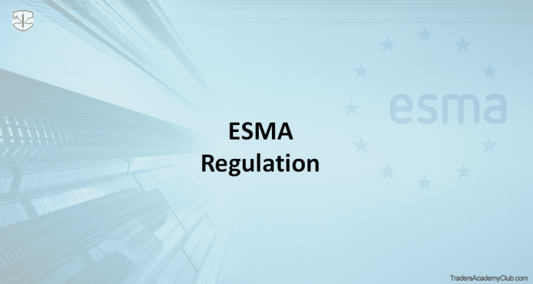 ESMA New Regulations – All You Need To Know