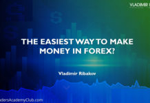 The Easiest Way To Make Money From Trading!