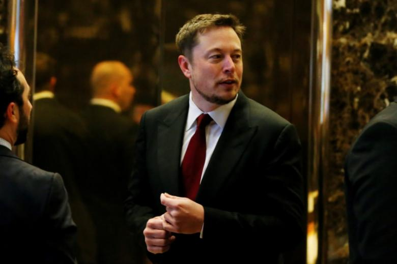 Elon Musk on mission to link human brains with computers in four years: report