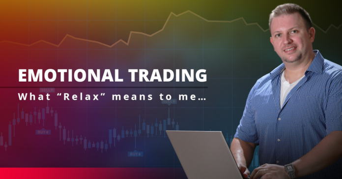 Emotional Trading: what