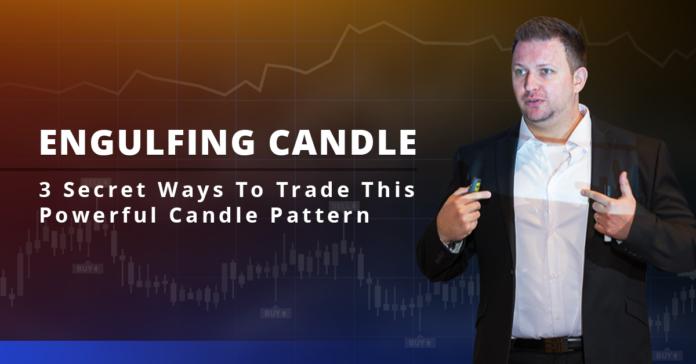 Three Secret Ways To Use The Engulfing Candle Pattern