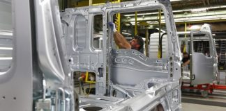 Euro zone factory activity touches six-year high on weaker euro: PMI