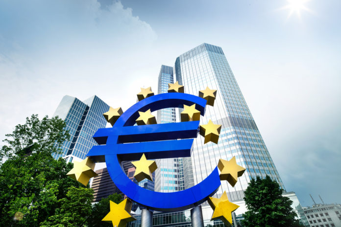 ECB Cuts Its Deposit Rates And EUR/USD Made A U-turn Move Following The Press Conference
