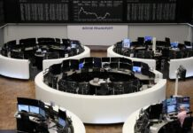 European Shares Rise On Oil Gains, French Utility Plays