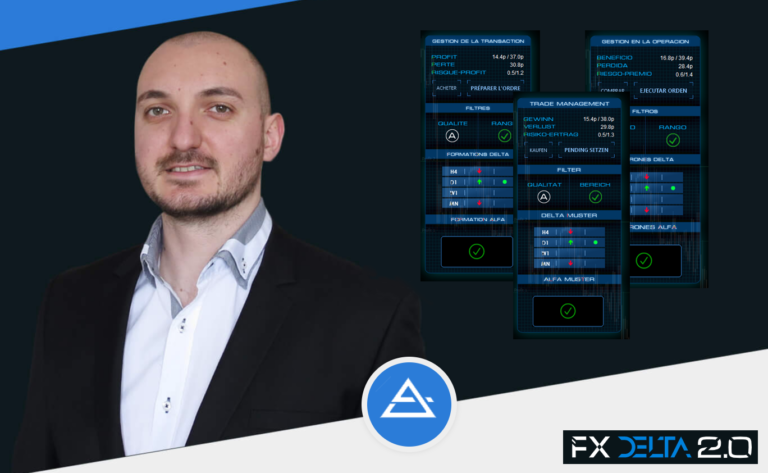 FX Delta 2 – A Trading Strategy That Changes Lives