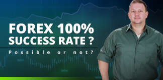 Forex 100% Success Rate? Possible or not?