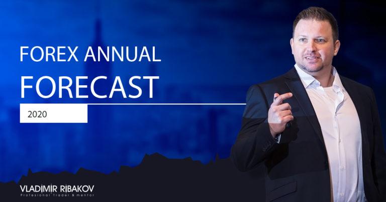التوقعات السنوية للفوركس 2020 – فلاديمير ريباكوف