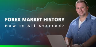 Forex Market History: How It All Started?