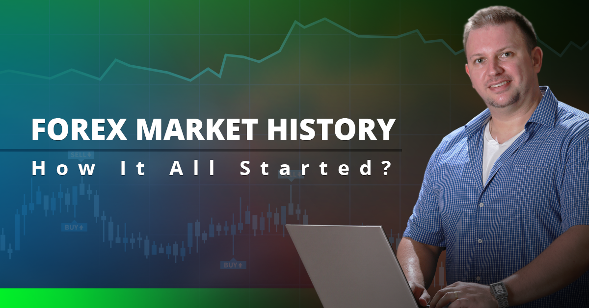 Forex market history