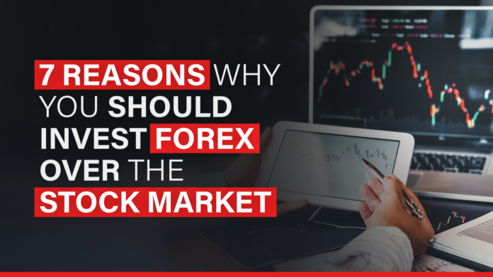 Forex-Over-the-Stock-Market