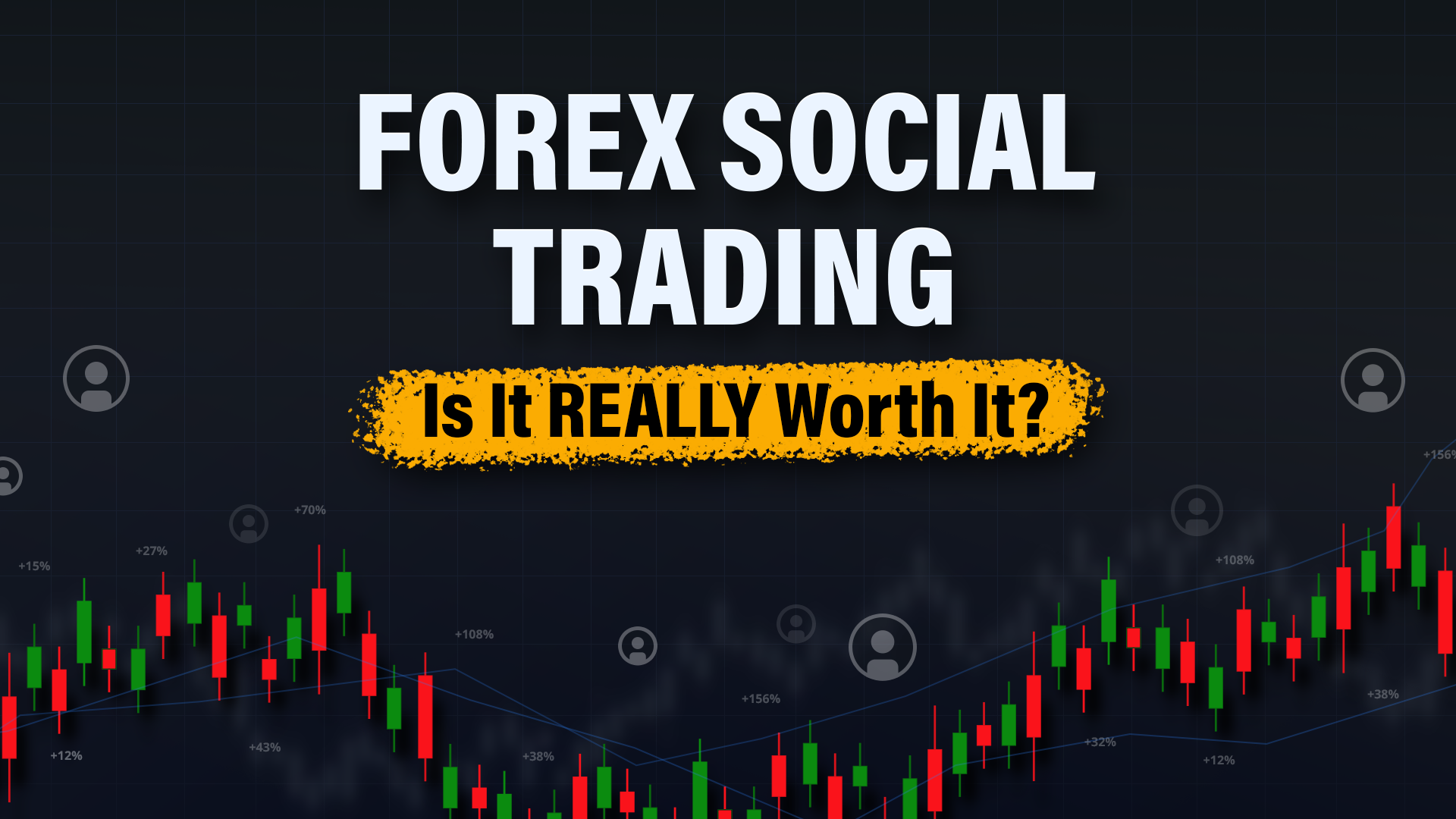 Forex Social Trading Is It Really