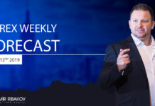 Forex Weekly Forecast January 13th To January 18th 2019
