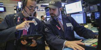 Futures Flat After Weak Europe Data, Trade Talks Eyed