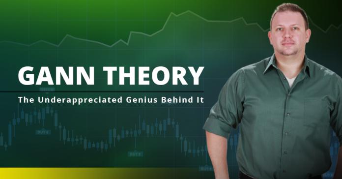 GANN Theory - The Underappreciated Genius Behind It