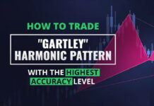 "How To Trade ""Gartley"" Harmonic Pattern With The Highest Accuracy Level"