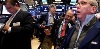 Global Markets: Stocks, dollar gain as U.S. tax plan advances