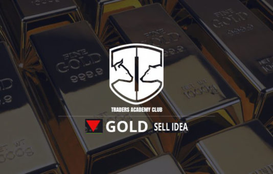 Gold Sell Opportunity Update And Follow Up