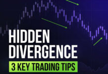 Hidden Divergence - 3 KEY TRADING TIPS