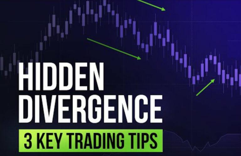 Hidden Divergence – 3 KEY TRADING TIPS