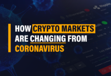 How-Crypto-Markets-are-Changing-from-Coronavirus