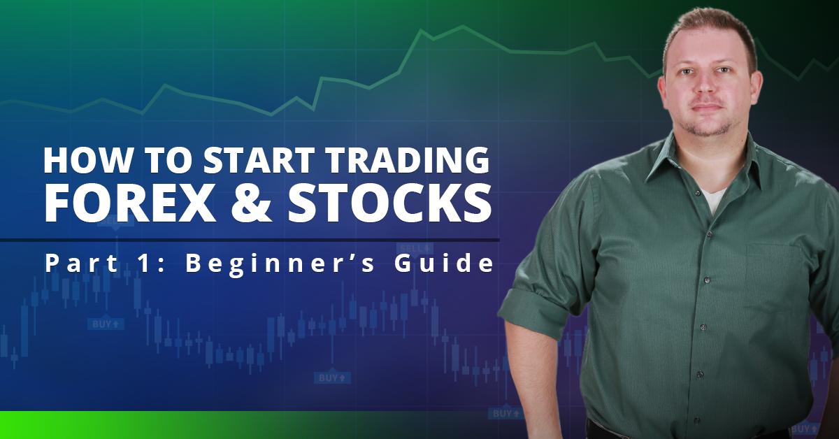 Starting forex trading