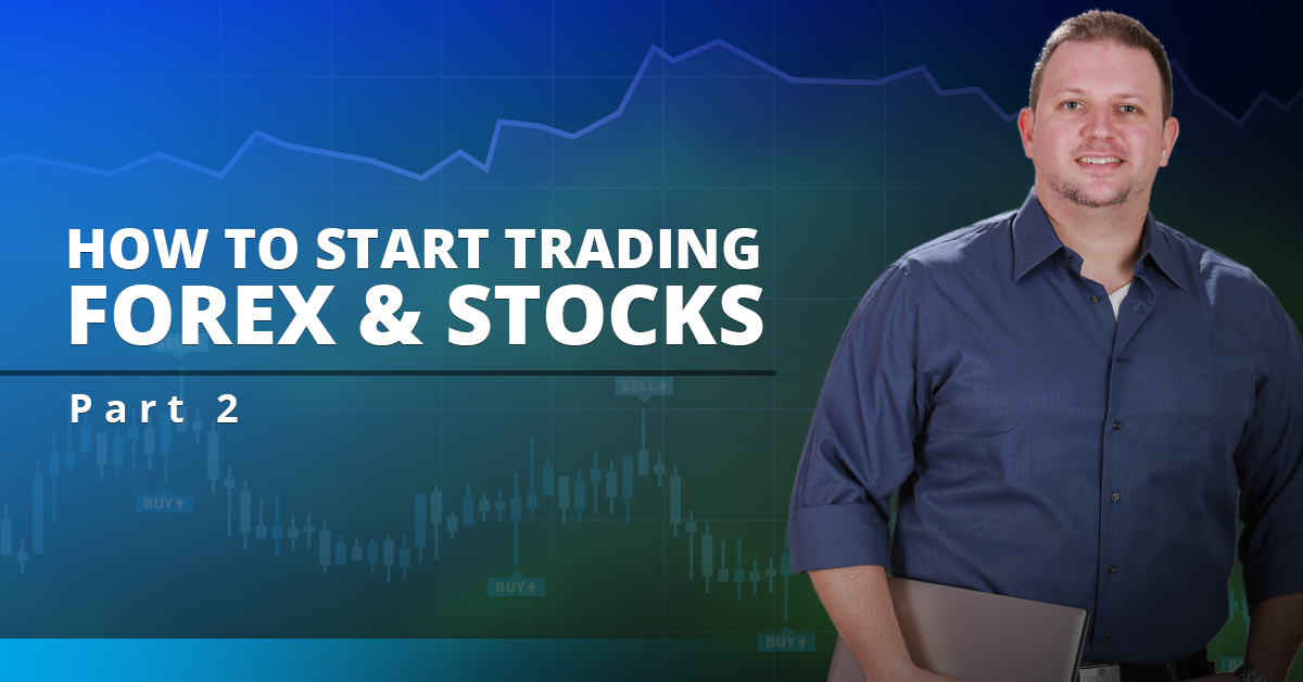 How to start trading the forex market