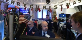 Index Futures Little Changed Ahead Of Holiday-Shortened Week