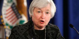 Fedspeak post jobs report trends hawkish ahead of Yellen