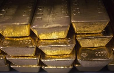Gold hits session highs after ADP jobs data disappoints