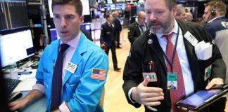 Wall Street Rattled By Caterpillar, Nvidia Warnings