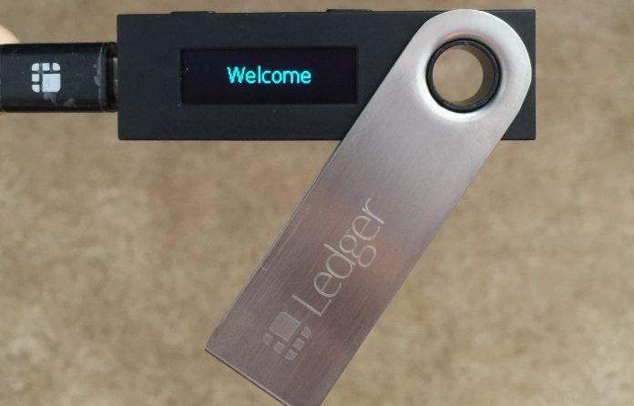 My Review Of Ledger Nano S - Cryptocurrency Hardware Wallet