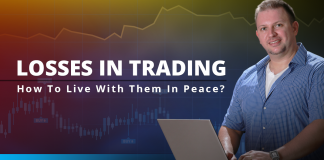 Losses In Trading - How To Live With Them In Peace?